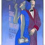 Illustration for Portland Stage by Jamie Hogan