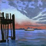 lateboat